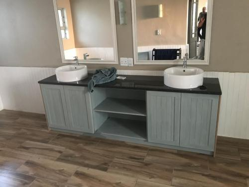 Vanity - Bathroom